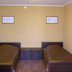 Гостиница Единство Стандартный номер с 2 отдельными кроватями фото 3