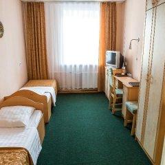Гостиница Городки Стандартный номер с 2 отдельными кроватями фото 5