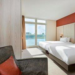 Отель DoubleTree By Hilton London Excel комната для гостей фото 5