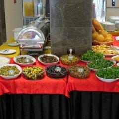 Emin Otel Турция, Искендерун - отзывы, цены и фото номеров - забронировать отель Emin Otel онлайн питание