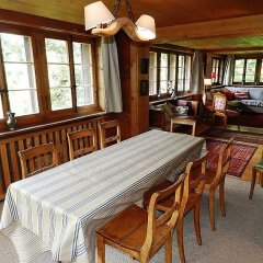 Отель Tree-Tops, Chalet комната для гостей фото 3