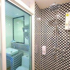 Aranta Airport Hotel ванная фото 2