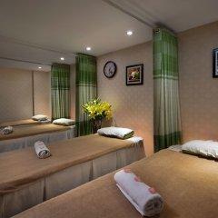 Отель Lakeside Palace Hotel Вьетнам, Ханой - отзывы, цены и фото номеров - забронировать отель Lakeside Palace Hotel онлайн спа фото 2