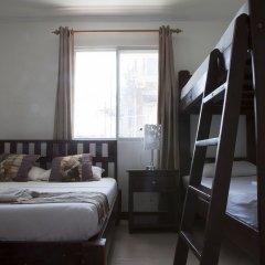 Отель Isla Gecko Resort Филиппины, остров Боракай - отзывы, цены и фото номеров - забронировать отель Isla Gecko Resort онлайн комната для гостей фото 3