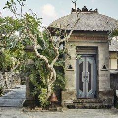 Отель Four Seasons Resort Bali at Jimbaran Bay фото 11