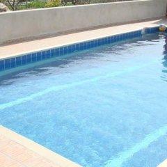 Отель Peyia lake Villas бассейн