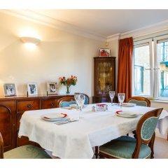 Отель Central Flat With Garden View Ideal for Couples Великобритания, Лондон - отзывы, цены и фото номеров - забронировать отель Central Flat With Garden View Ideal for Couples онлайн питание