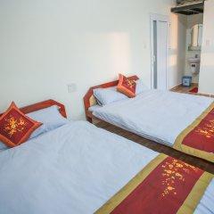 Spider Hostel Далат комната для гостей