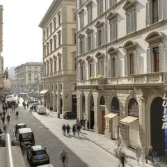 Отель B&B Il Salotto Di Firenze Италия, Флоренция - отзывы, цены и фото номеров - забронировать отель B&B Il Salotto Di Firenze онлайн