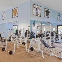 Отель Asteria Kremlin Palace - All Inclusive фитнесс-зал
