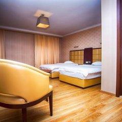 Отель KMM B детские мероприятия