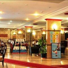 Mustis Royal Plaza Hotel Турция, Кумлюбюк - отзывы, цены и фото номеров - забронировать отель Mustis Royal Plaza Hotel онлайн питание фото 3