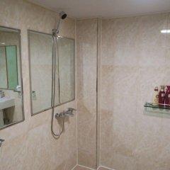 Отель GS Hotel Jongno Южная Корея, Сеул - отзывы, цены и фото номеров - забронировать отель GS Hotel Jongno онлайн ванная фото 2