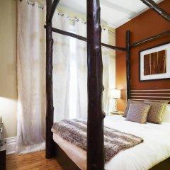 Отель Gladstone Hotel Канада, Торонто - отзывы, цены и фото номеров - забронировать отель Gladstone Hotel онлайн комната для гостей