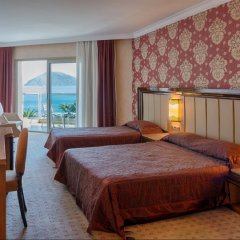 Pasa Beach Hotel - All Inclusive Мармарис комната для гостей фото 5
