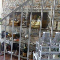 Отель Villino di Porporano Парма гостиничный бар