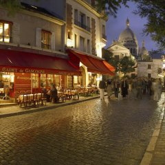 Отель ibis Paris Montmartre 18ème