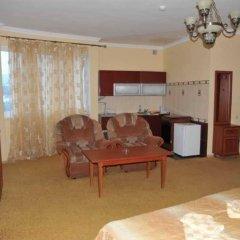 Гостиница У Бочарова Ручья комната для гостей фото 3