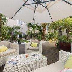 Отель Beau Rivage Франция, Ницца - отзывы, цены и фото номеров - забронировать отель Beau Rivage онлайн фото 3