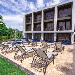 Отель Sugar Marina Resort Art Пхукет бассейн фото 2