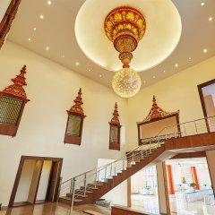 Отель Eastern Grand Palace интерьер отеля фото 2