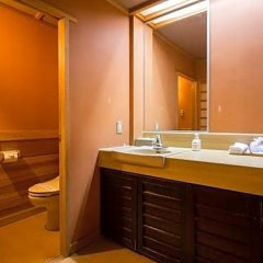 Отель Yufuin Ryokan Baien Хидзи ванная фото 2