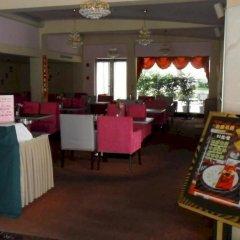 Shanghai Institute of Foreign Trade International Exchange Center Hotel интерьер отеля фото 2