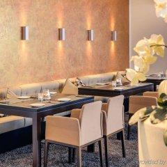 Отель Mercure Hotel Düsseldorf City Nord Германия, Дюссельдорф - 4 отзыва об отеле, цены и фото номеров - забронировать отель Mercure Hotel Düsseldorf City Nord онлайн питание фото 3