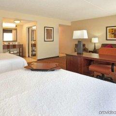 Отель Hampton Inn & Suites MSP Airport/ Mall of America США, Блумингтон - отзывы, цены и фото номеров - забронировать отель Hampton Inn & Suites MSP Airport/ Mall of America онлайн