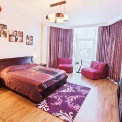 Гостиница Apart City Irida в Севастополе отзывы, цены и фото номеров - забронировать гостиницу Apart City Irida онлайн Севастополь комната для гостей фото 4