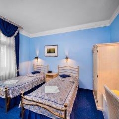 Villa Voyta Hotel & Restaurant Прага комната для гостей фото 9