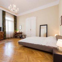 Отель Rosa Linde - Comfort B&B Австрия, Вена - отзывы, цены и фото номеров - забронировать отель Rosa Linde - Comfort B&B онлайн комната для гостей