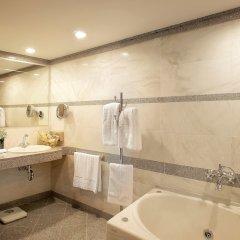 Отель Theophano Imperial Palace ванная фото 2