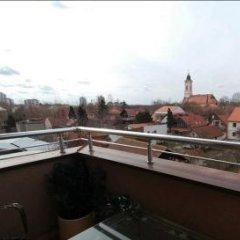 Отель Residence Сербия, Белград - отзывы, цены и фото номеров - забронировать отель Residence онлайн