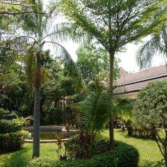 Отель Tonwa Resort фото 15
