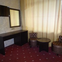 Отель Мартон Олимпик 3* Стандартный номер фото 4