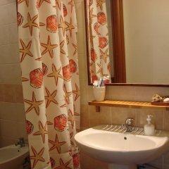 Отель B&B Biologico ванная фото 2