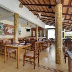 Отель Spazio Leisure Resort Гоа питание фото 3