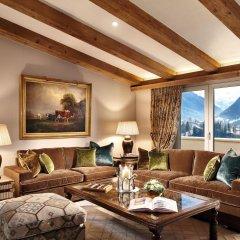 Отель Gstaad Palace Швейцария, Гштад - отзывы, цены и фото номеров - забронировать отель Gstaad Palace онлайн интерьер отеля