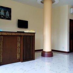 Отель BS Airport at Phuket Таиланд, Пхукет - отзывы, цены и фото номеров - забронировать отель BS Airport at Phuket онлайн удобства в номере фото 2