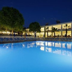 Larissa Beach Club Турция, Сиде - 1 отзыв об отеле, цены и фото номеров - забронировать отель Larissa Beach Club онлайн бассейн фото 3