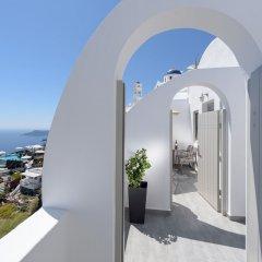 Отель Krokos Villas Греция, Остров Санторини - отзывы, цены и фото номеров - забронировать отель Krokos Villas онлайн