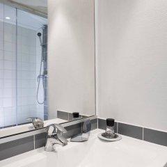 Отель ibis budget Paris Porte de Montreuil ванная фото 2