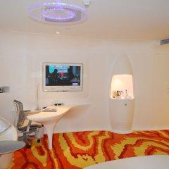 Отель Otique Aqua Шэньчжэнь в номере
