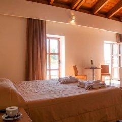 Отель Villa Di Mare Seaside Suites комната для гостей фото 2