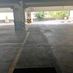 Отель Ibeurohotel Expo Мексика, Гвадалахара - отзывы, цены и фото номеров - забронировать отель Ibeurohotel Expo онлайн парковка