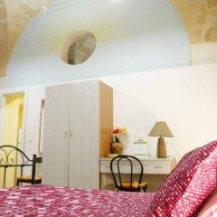 Отель La Piazzetta Лечче комната для гостей