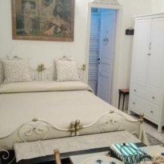 Отель Villa Longo De Bellis Бари комната для гостей фото 5