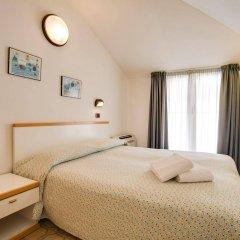 Отель Villa dei Gerani Италия, Римини - отзывы, цены и фото номеров - забронировать отель Villa dei Gerani онлайн комната для гостей фото 4