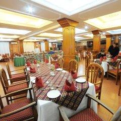 Отель Godavari Village Resort Непал, Лалитпур - отзывы, цены и фото номеров - забронировать отель Godavari Village Resort онлайн питание фото 2